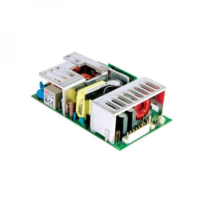 Блок питания Mean Well Открытого типа 124.8 Вт, 24V, 5.2 А PPS-125-24
