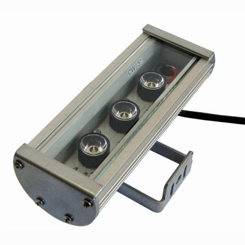 Линейный светодиодный ФИТО прожектор Venom IP20 174мм (03С)