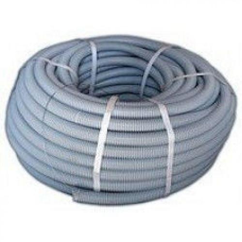 Гофротруба стандарт D20мм (100м)