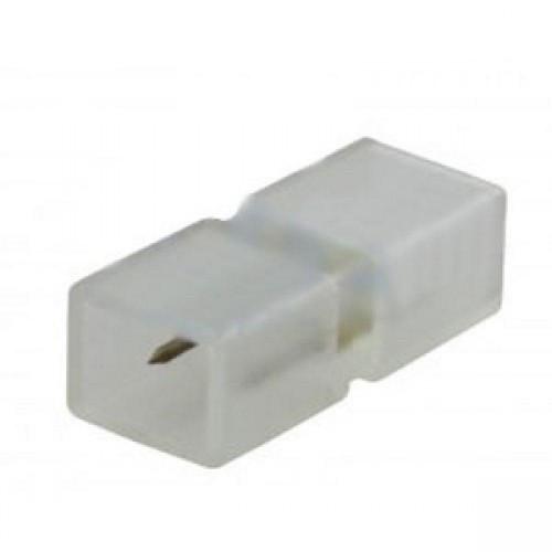 Коннектор Venom для светодиодных лент 220В 5050 WHITE