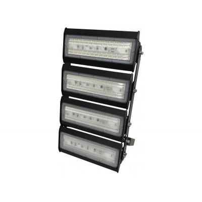 Прожектор LED LUXEL 305Х545Х65ММ 220-240V 200W IP65 (LED-LX-200C)