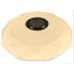 Светодиодный светильник LUXEL 410Х95мм IP20 с BLUETOOTH динамиком 48W и пультом управления (CLNR-48)
