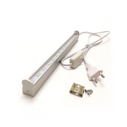 Светодиодный фитосветильник VENOM full spectrum - 7 SMD 2835 7Вт 30см