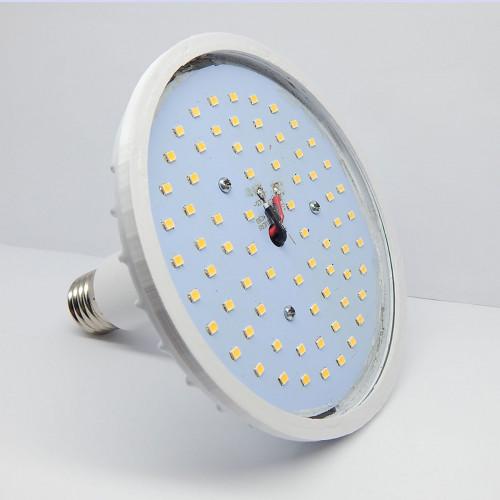 Светодиодная фито лампа VENOM Nano space full spectrum NSFS - 30 Е27 30Вт