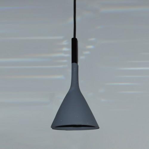 Светильник Venom подвесной 85163P/S gray