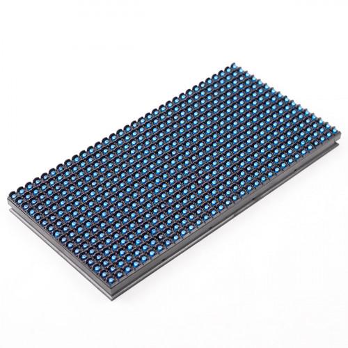 Модуль Venom P10 DIP синий герметичный