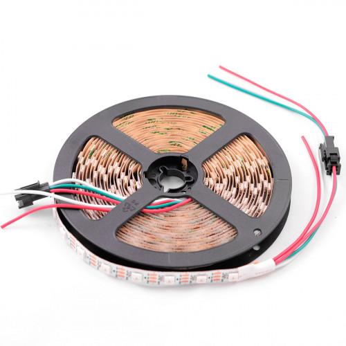 Светодиодная лента Venom Smart SMD 5050 60 д.м. негерметичная (IP33) Standart 5V