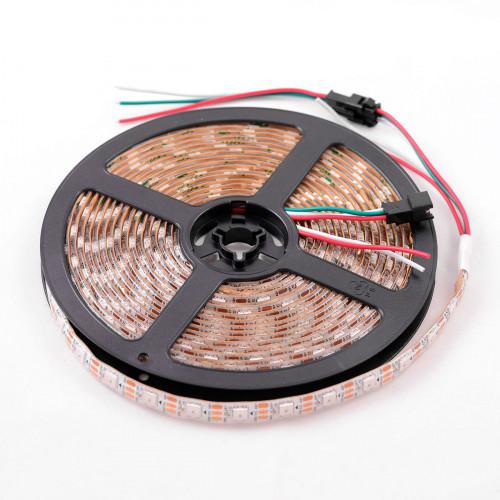 Светодиодная лента Venom Smart SMD 5050 60 д.м. герметичная (IP65) Standart 5V