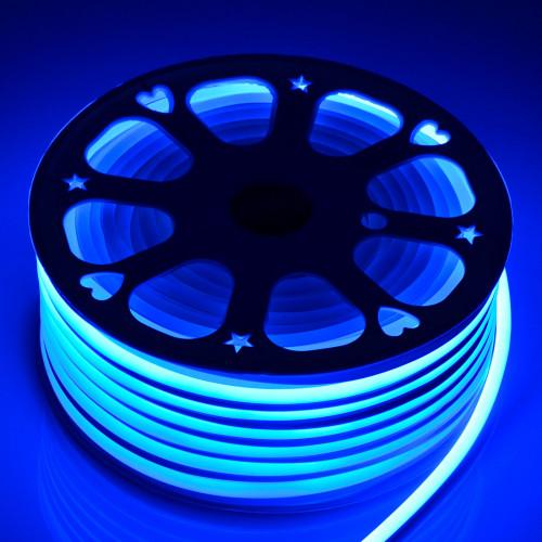 Светодиодный неон Venom SMD 2835 120д.м. (IP67) 12V (VPN-283512012-B)