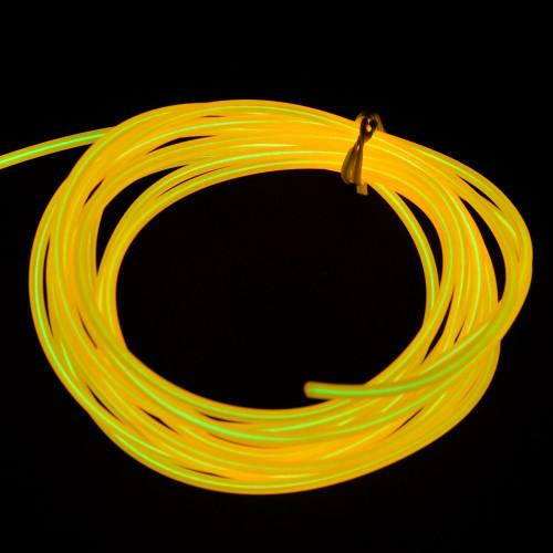 Холодный неон Venom Slim (IP67) 12V (SLVPN-12V-Y)