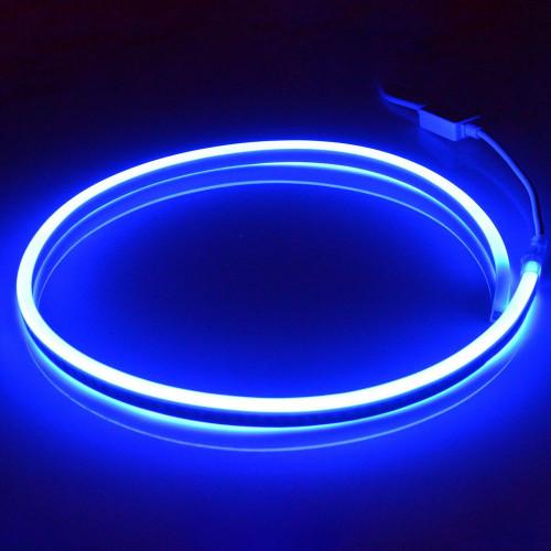 Светодиодный неон Venom SMD 2835 120д.м. (IP67) 220V (VPN-2835120220-B)