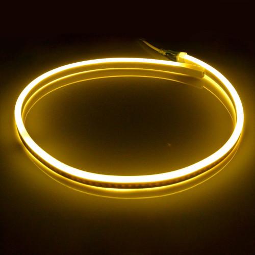 Светодиодный неон Venom SMD 2835 120д.м. (IP67) 220V (VPN-2835120220-WW)
