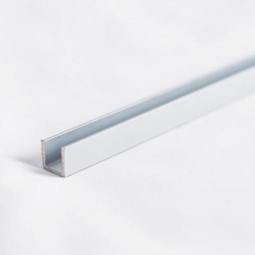 Монтажный профиль для LED NEON PVPN2 2 метра