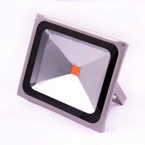 Светодиодный фитопрожектор Venom 50W COB (FP-023-50)