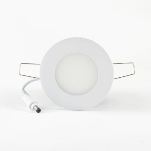 Светодиодный светильник Venom 3Вт (R-1003)