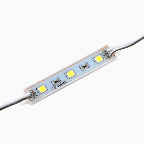 Светодиодный модуль VENOM SMD 5054 3led