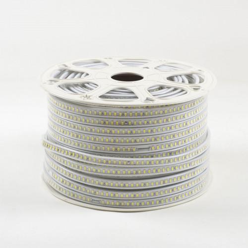 Светодиодная лента Venom SMD 5730 120д.м. (IP67) 220V желтая (VP-5730220120-Y)